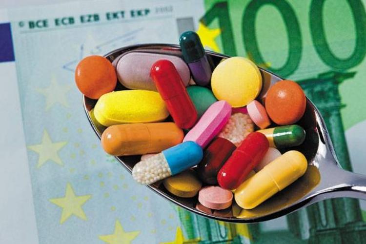 Το σκάνδαλο με τα φάρμακα υψηλού κόστους-ΦΥΚ, άρθρο του Αργύρη Φουκαλά
