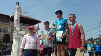 Επιτυχημένος ο «1ος Δρόμος Ειρήνης» με τη συμμετοχή αθλητών όλων των ηλικιών, τα αποτελέσματα του αγώνα