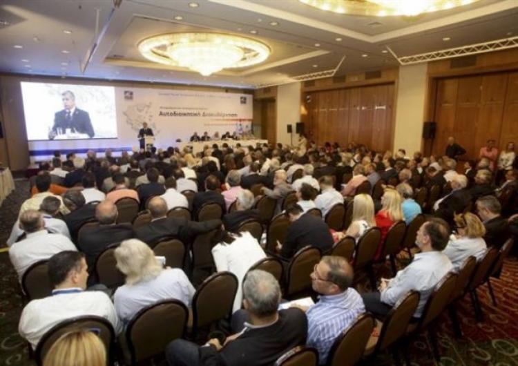 Απέρριψε το σχέδιο νόμου «Κλεισθένης Ι» η ΚΕΔΕ σε χθεσινή Έκτακτη Γενική Συνέλευση