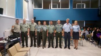 ΚΕΣΥΠ Βέροιας : Τρεις ενημερωτικές εκδηλώσεις για το Στρατό Ξηράς και τα Σώματα Ασφαλείας
