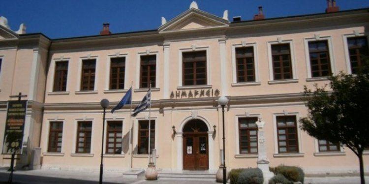Με 16 θέματα συνεδριάζει την Τετάρτη η Οικονομική Επιτροπή Δήμου Βέροιας