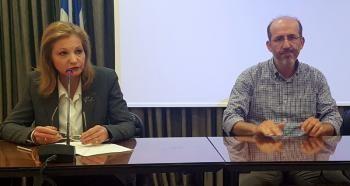 Πετυχημένη η εκδήλωση της ΠΕ Ημαθίας για το «Κομφούζιο», τη βιολογική δράση ενάντια σε επιβλαβή έντομα στις δενδροκαλλιέργειες
