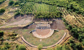 Με την «Ιφιγένεια εν Αυλίδι», πρεμιέρα, μετά από...αιώνες, στο αρχαίο θέατρο της Μίεζας