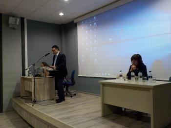 «Φαρμακευτική και Βιομηχανική Κάνναβη στην Απασχόληση και στην Ανάπτυξη» εκδήλωση με πρωτοβουλία της Φ. Καρασαρλίδου