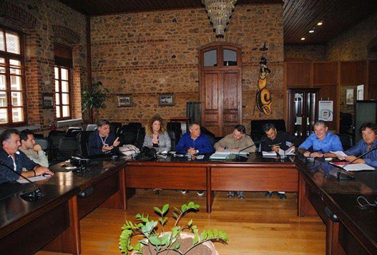 Συνεδριάζει την Παρασκευή η Επιτροπή Ποιότητας Ζωής Δήμου Βέροιας