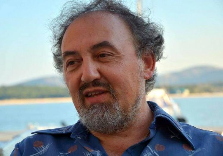 Ο Χαρίτωνας Τομπουλίδης ανακηρύχθηκε «Έλληνας Ερασιτέχνης Αστρονόμος 2017» από την «Εταιρεία Αστρονομίας και Διαστήματος»