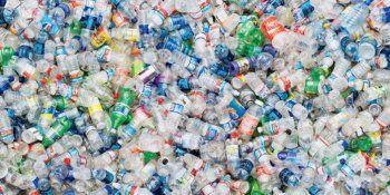 Τόνοι πλαστικών μας απειλούν!