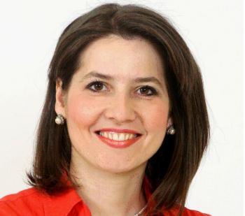 Ευχαριστήριο της Συρμούλας Τζήμα για την εκλογή της ως προέδρου της ΔΗΜΤΟ Βέροιας της Νέας Δημοκρατίας