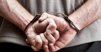 Σύλληψη 36χρονου στη Βέροια για κλοπή χρυσής αλυσίδας αξίας 1.000 ευρώ
