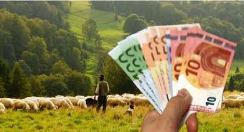 Διπλασιασμός των συνδεδεμένων ενισχύσεων για τους κτηνοτρόφους και άμεση πληρωμή 87 εκατ. ευρώ
