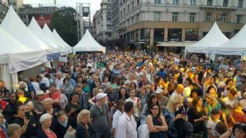 Πρώτη στις προτιμήσεις Σέρβων τουριστών η Περιφέρεια Κεντρικής Μακεδονίας στο 3ο ελληνικό σαββατοκύριακο στο Βελιγράδι
