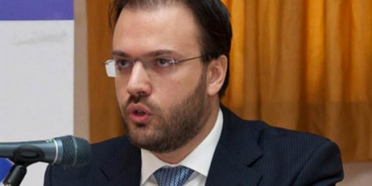 Θανάσης Θεοχαρόπουλος : «Είμαι υπέρ της λύσης και όχι του αδιεξόδου στο Μακεδονικό»