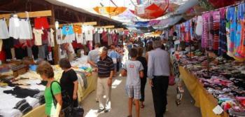 Πρόσκληση κατάθεσης απαιτούμενων δικαιολογητικών για τη συμμετοχή πωλητών στην εμποροπανήγυρη  της Αγ. Κυριακής
