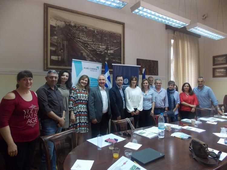 Με τεχνογνωσία από τη Βαρκελώνη το one stop shop καινοτομίας και επιχειρηματικότητας της ΠΚΜ