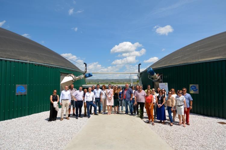 3η διαπεριφερειακή συνάντηση στη Θεσ/νίκη του ευρωπαϊκού έργου BIOREGIO για την κυκλική βιο-οικονομία με τη συμμετοχή της ΠΚΜ