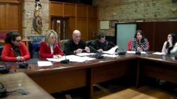 Δ.Κ. Βέροιας: Θετική γνωμοδότηση των μελών και στα τρία αιτήματα παραχώρησης χρήσης δημοτικών και κοινόχρηστων χώρων