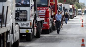 Απαγόρευση κυκλοφορίας φορτηγών ωφέλιμου φορτίου άνω του 1,5 τόνου κατά τον εορτασμό της Πεντηκοστής και του Αγίου Πνεύματος