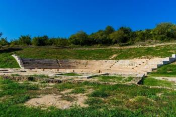«Πάμε μια βόλτα…» σε αρχαιολογικούς χώρους και μνημεία με τη συνοδεία αρχαιολόγου της ΕΦΑ Ημαθίας