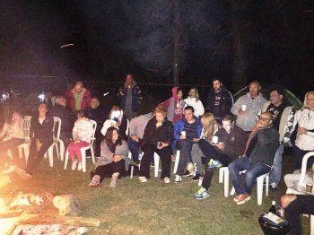 Υπαίθρια διαβίωση στα Πεύκα από τον Πολιτιστικό Όμιλο Ξηρολιβάδου