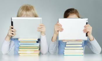 «Παιδιά, Γονείς κι Έξυπνες Συσκευές» : εκδήλωση-συζήτηση στη Δημόσια Βιβλιοθήκη Βέροιας, την Τετάρτη 30 Μαΐου