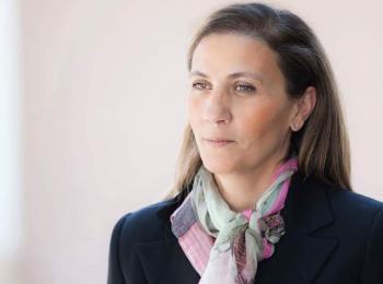 Α.Καλαϊτζή στην «ΗΜΕΡΗΣΙΑ»: «Υπάρχει σαφής κοστολόγηση και χρηματοδότηση για όλα τα έργα που παρουσίασε ο δήμαρχος Νάουσας»