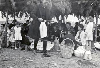 ΟΙ «ΚΟ(Y)ΠΑΤΣΑΡΑΙΟΙ» ΤΗΣ ΠΕΡΙΟΧΗΣ ΓΡΕΒΕΝΩΝ Δεύτερο μέρος (4), άρθρο του Γιάννη Τσιαμήτρου