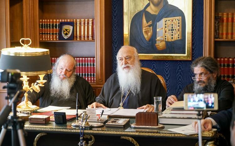 Το πρόγραμμα εκδηλώσεων των ΚΔ' ΠΑΥΛΕΙΩΝ από την Ιερά Μητρόπολη Βερόιας, Ναούσης και Καμπανίας