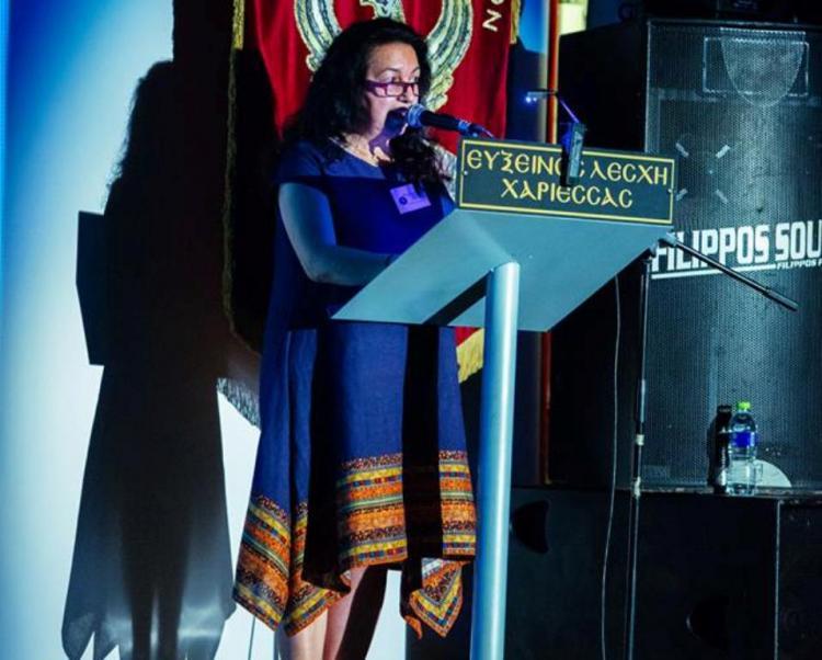 Μεγάλη επιτυχία της εκδήλωσης «Με το διωγμό στην Ψυχή» της Ευξείνου Λέσχης Χαρίεσσας