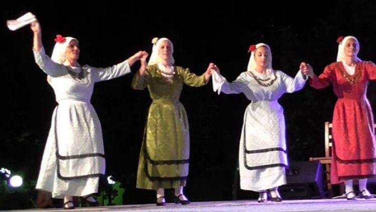 1η συνάντηση εθελοντών του 2ου φεστιβάλ παραδοσιακών χορών δήμου Βέροιας