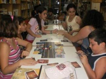 Πρόσκληση εθελοντών για την Καλοκαιρινή Καμπάνια Ανάγνωσης και Δημιουργικότητας «Παρατηρώ και μετρώ τον κόσμο»