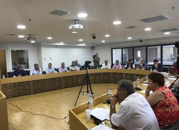 Με 14 θέματα συνεδριάζει την Πέμπτη το ΔΣ της Π.Ε.Δ. Κεντρικής Μακεδονίας