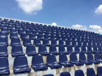 Άμεση Βελτίωση του Δημοτικού Αμφιθεάτρου Αλεξάνδρειας με την προμήθεια και τοποθέτηση 1.900 καθισμάτων με πλάτη