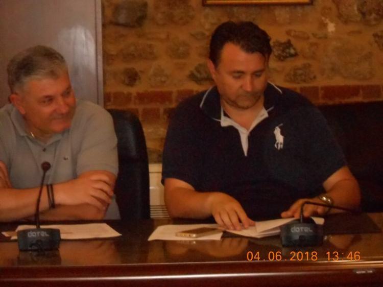 Δ.Σ. Βέροιας : Παραχώρηση της πλατείας Ωρολογίου για το συλλαλητήριο για τη Μακεδονία εν μέσω αντεγκλίσεων
