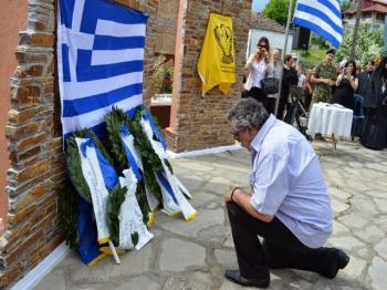 «Φουκαριάρα Μακεδονία», μιλάμε για να αποδείξουμε τι;
