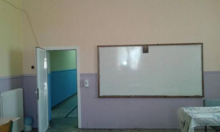 Εργασίες συντήρησης και βελτίωσης σχολικών κτιρίων Δήμου Νάουσας