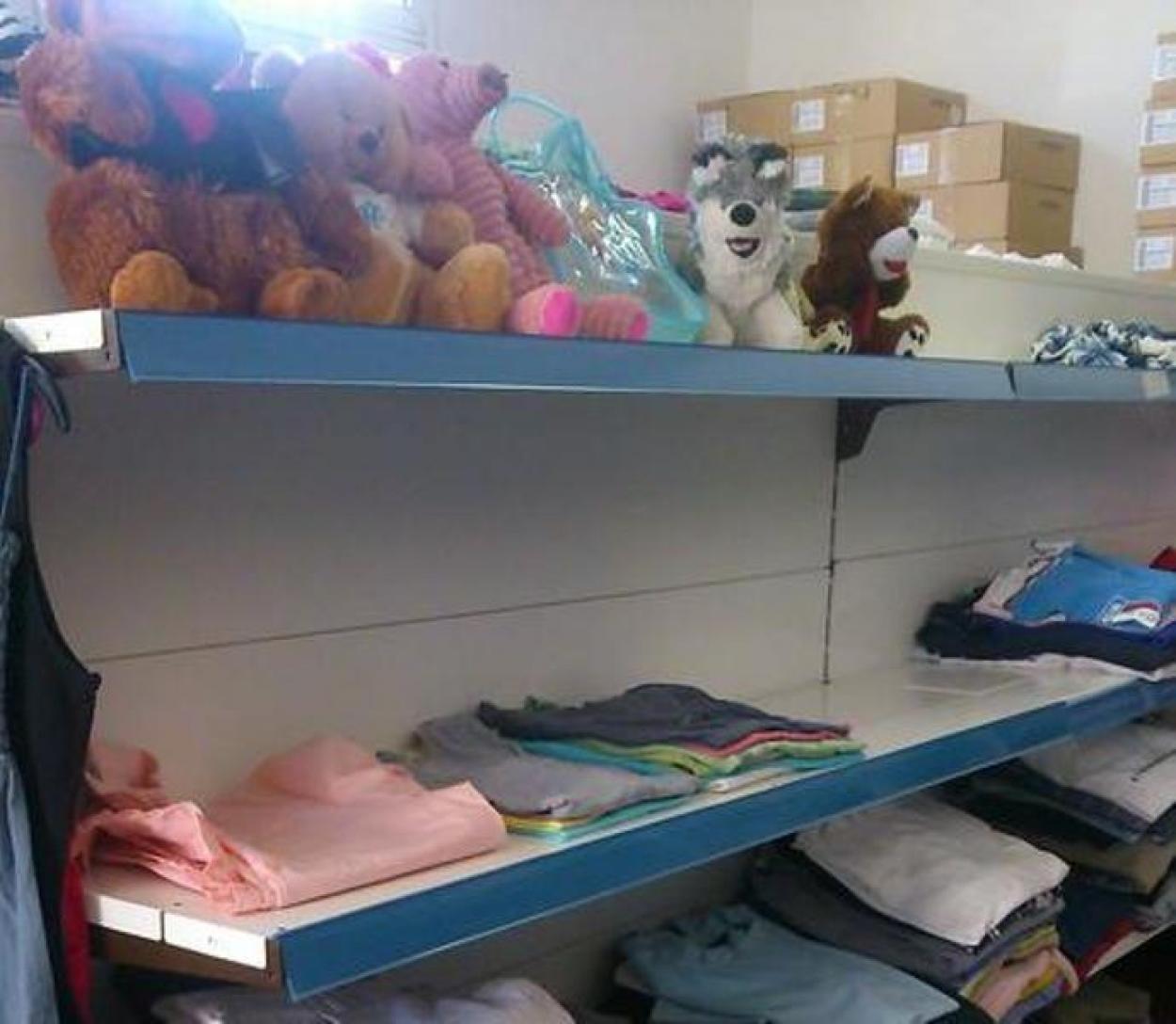 81a8e99e730 Ετικέτες: Κοινωνικό · Παντοπωλείο · Δήμου Αλεξάνδρειας · συλλογή · βρεφικά  · παιδικά · είδη · εφηβικά · ρούχα · παπούτσια