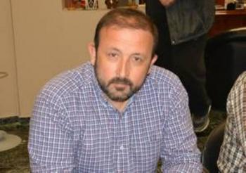 Παραιτήθηκε ο αντιδήμαρχος Αλεξάνδρειας Χαράλαμπος Βουλγαράκης