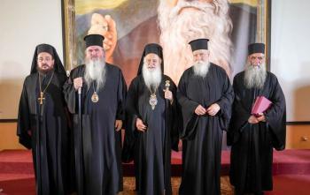 Εσπερίδα αφιερωμένη στο μακαριστό Επίσκοπο Αυγουστίνο Καντιώτη πραγματοποιήθηκε την Τετάρτη