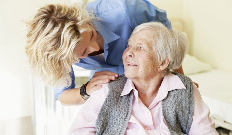 Το Γηροκομείο Βέροιας αναλαμβάνει την περίθαλψη υπερηλίκων ενόψει θερινών διακοπών