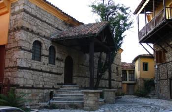 Συναγωγή Βέροιας, η αρχαιότερη των Βαλκανίων!