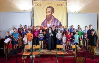 «Άδοντες και Ψάλλοντες» : Συναυλία Βυζαντινής και Παραδοσιακής Μουσικής στη Βέροια