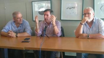 Συνέντευξη τύπου και ομιλία Γ. Καμίνη στη Βέροια για ΚΙΝ.ΑΛ., Σκοπιανό, δημοσκοπήσεις αλλά και Ημαθία