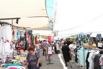 Για 4η χρονιά η Εμποροπανήγυρη στην πλατεία του Κοπανού