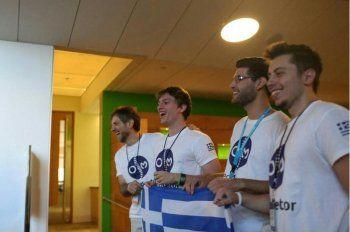 Στους 8 καλύτερους του κόσμου του «Imagine Cup» της Microsoft δυο Ημαθιώτες φοιτητές του ΑΠΘ!