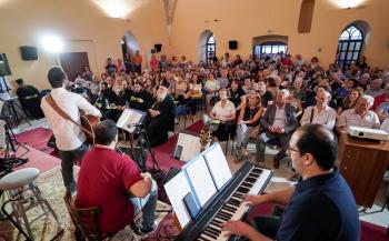 «Την πόρτα ανοίγω, τραγούδι ν'  ακουστεί» : Συναυλία για φιλανθρωπικό σκοπό στη Βέροια