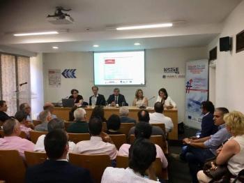Ενημερωτική Εκδήλωση της Ε.Σ.Ε.Ε. για τη Δράση « Ανοικτά Κέντρα Εμπορίου» του Επιχειρησιακού Προγράμματος «Ανταγωνιστικότητα, Επιχειρηματικότητα και Καινοτομία»