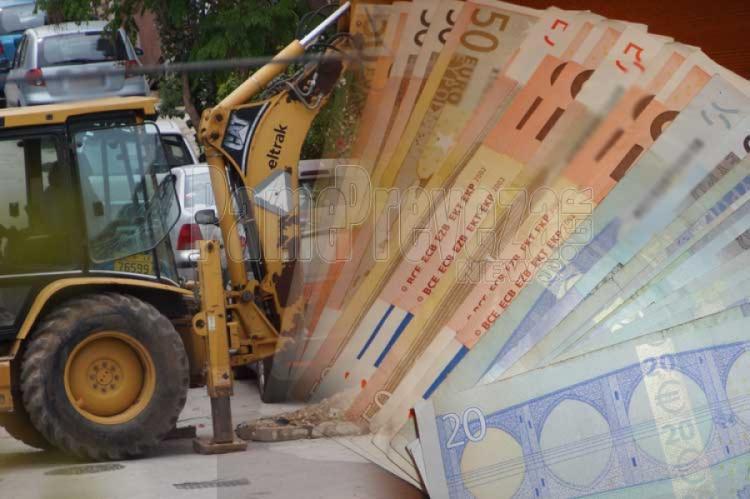 182.500,00 € στο Δήμο Νάουσας για προμήθεια οχημάτων και μηχανημάτων έργου από το Πρόγραμμα «ΦΙΛΟΔΗΜΟΣ ΙΙ»