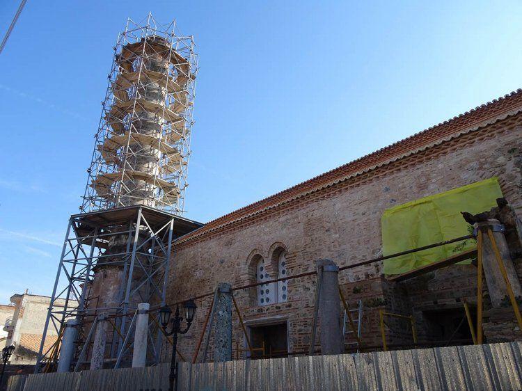 Η Παλιά Μητρόπολη και οι επιλεκτικές «ευαισθησίες», του Γιώργου Λιόλιου
