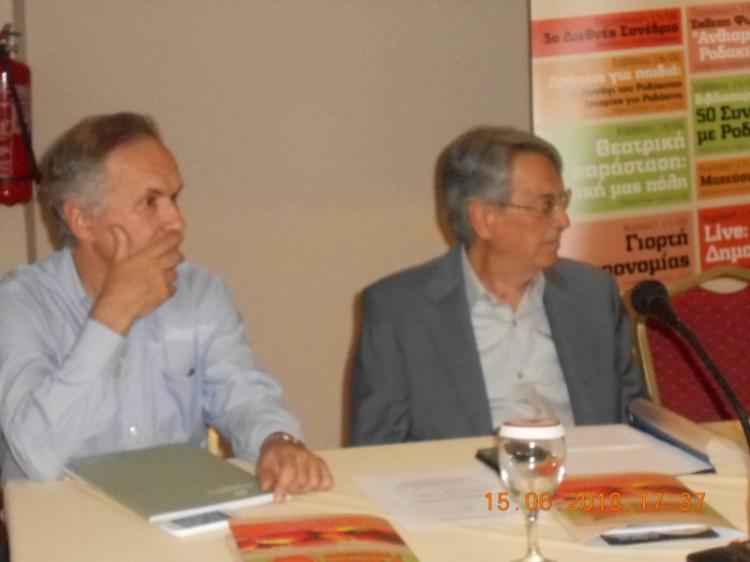 Brand name το Ροδάκινο για τη Βέροια, με απόλυτη επιτυχία το τριήμερο Φεστιβάλ