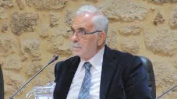 Ανεξαρτητοποιείται ο πρώην πρόεδρος του Δ.Σ. Βέροιας Τηλέμαχος Χατζηαθανασίου από τη